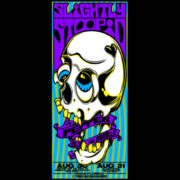 Slightly Stoopid screen printed poster-0