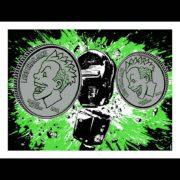 Less Than Jake 20th Anniversary Poster Designed by Erik Davison-0
