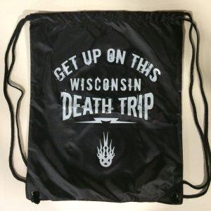 Wayne Static cinch bag-0