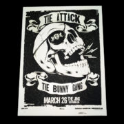 The Attack, Bunny Gang poster-0