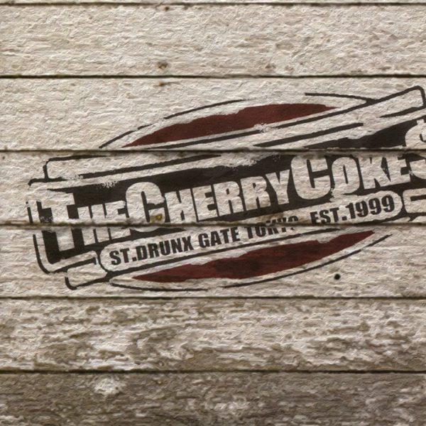 TheCherryCokes_CD_FRONT